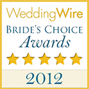2012 Bride's Choice Awards
