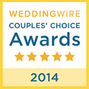 Harmony Gardens, Best Wedding Venues in Orlando - 2014 Couples' Choice Award Winner